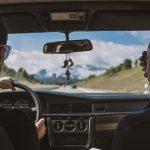 Этикет в дороге и транспорте
