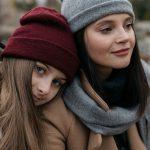 Поведение молодежи с родителями и между собой